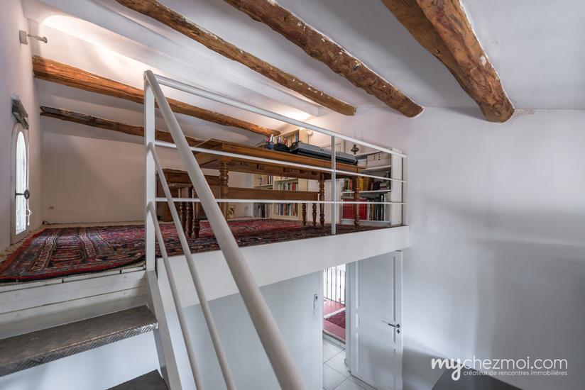 Chambre 3 Mezzanine