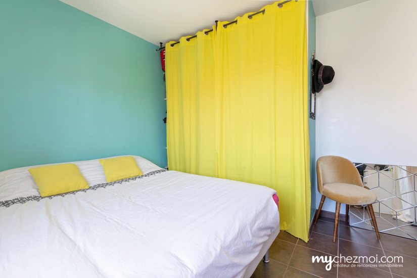Chambre 2 Niveau 2