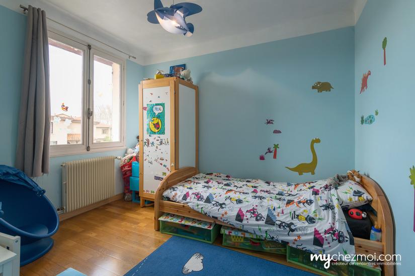 Chambre 1 niveau 2