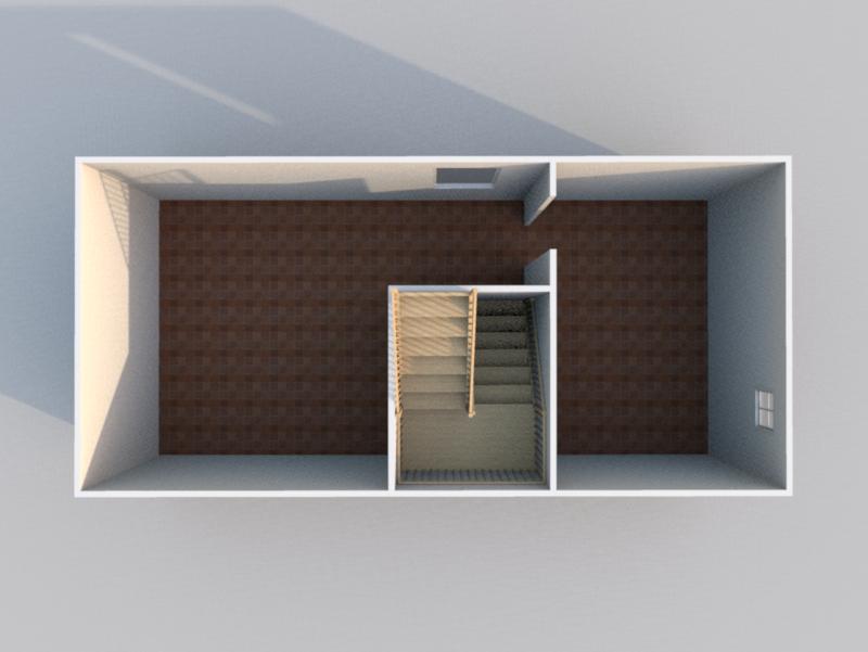 Plan 3D Niveau 4