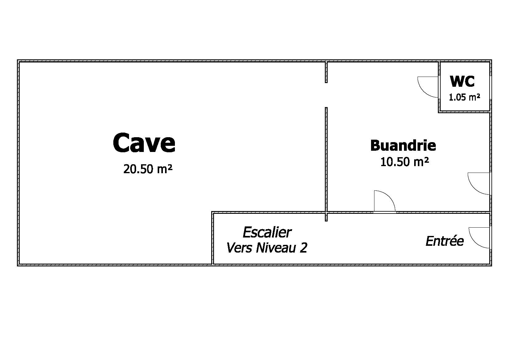 Plan ZOOM Niveau 1
