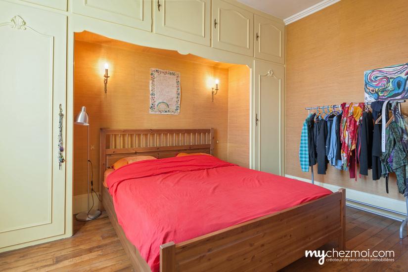 Chambre 1  niveau 1