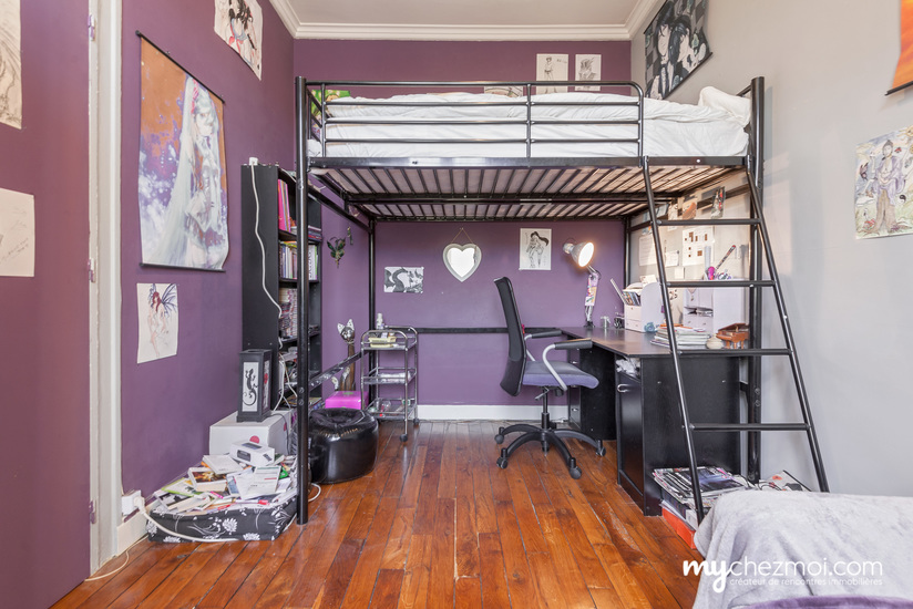 Chambre 2  niveau 1