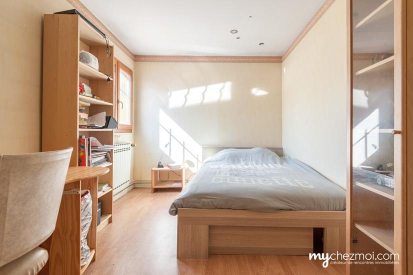 Chambre 3  niveau 1
