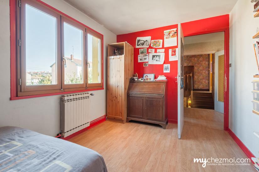 Chambre 4  niveau 1