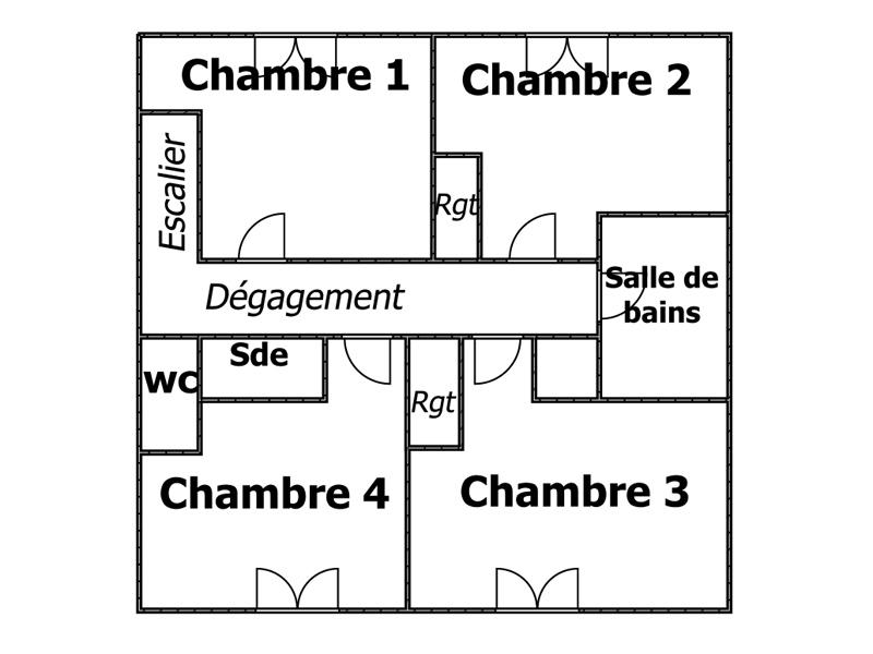 Plan niveau 3