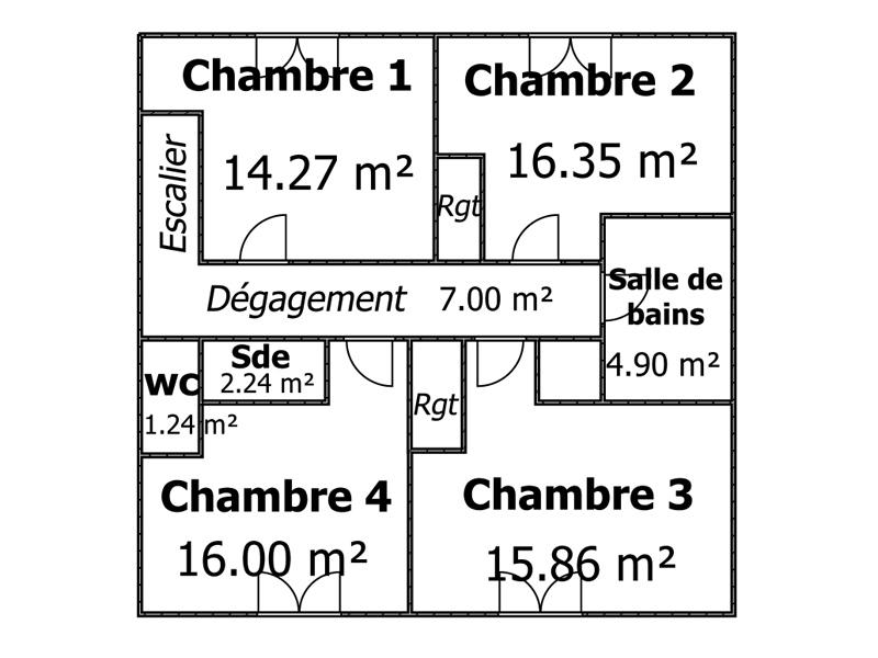 Plan Zoom niveau 3