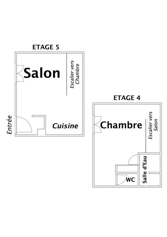Plan (Duplex)