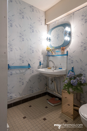Salle d'eau niveau 1