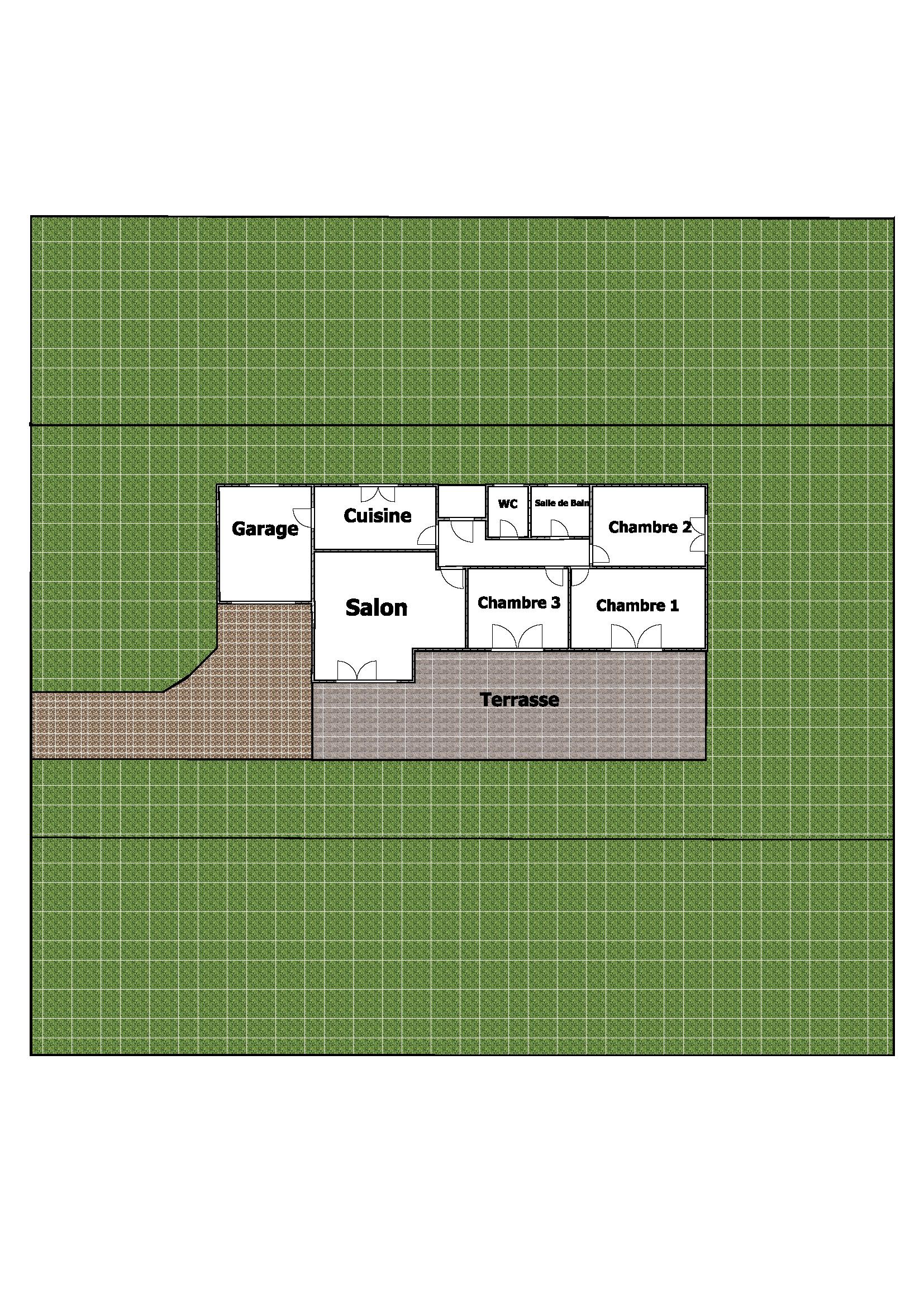 Plan Extérieur
