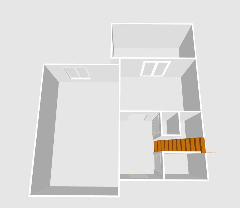 Plan 3D N1