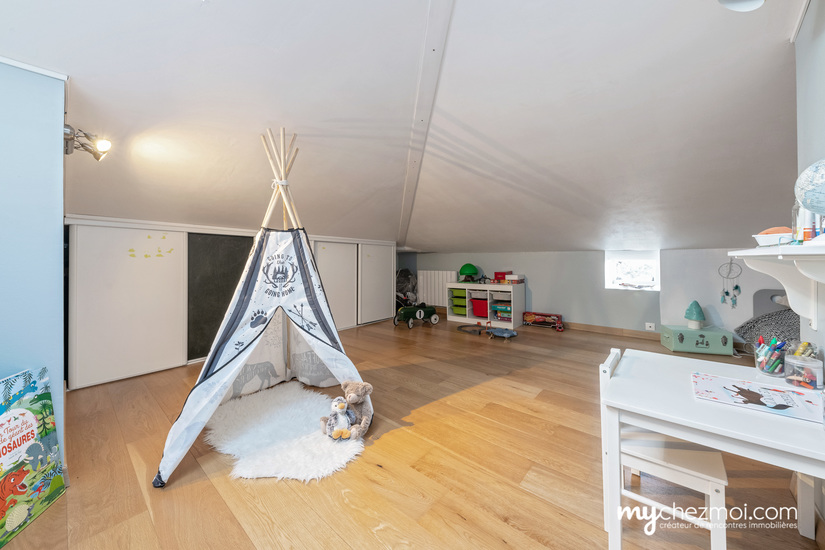 Chambre 3 niveau 2
