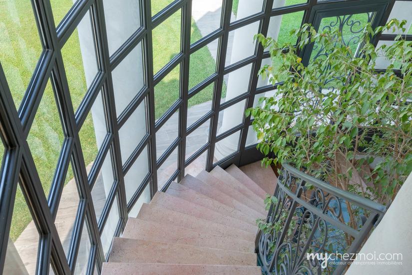 Entrée / Escalier Etage 1