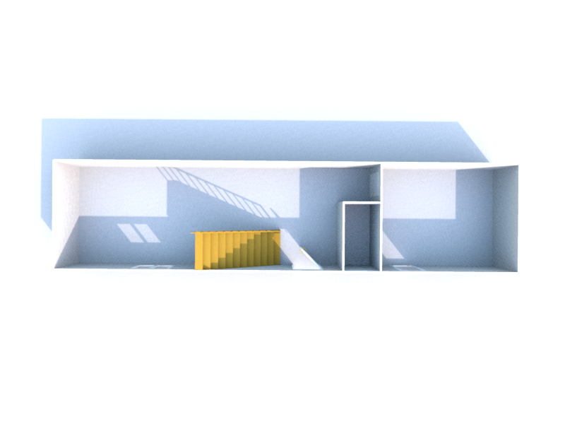 Plan 3D Niveau 1