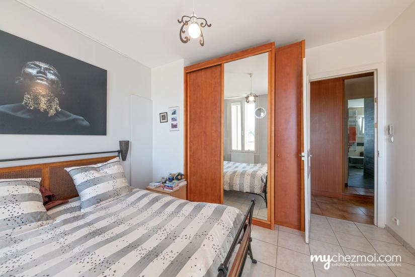Chambre 3 niveau 3