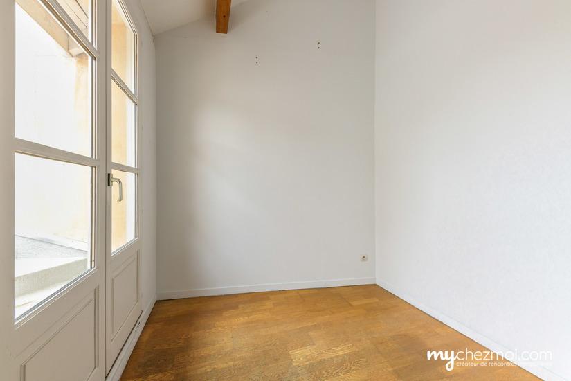 Chambre niveau 2