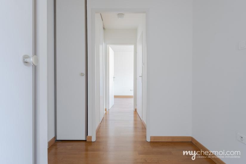 Hall d'Entrée / Dégagement Chambre